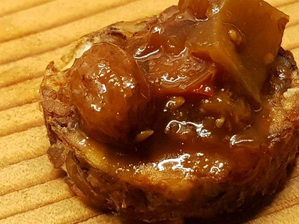 ZwamBoon tomaten-/appelchutney