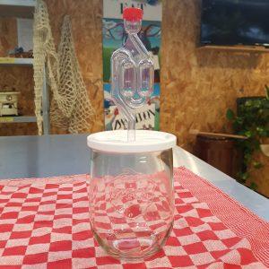 fermenteerpot 1 liter